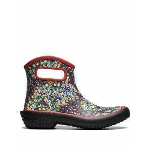Bogs Patch Women's Ankle Boot Multi