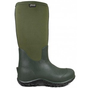 Bogs Workman Tall Olive