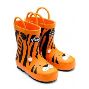 Chipmunks Tiger Wellies