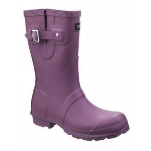 Cotswold Windsor Short Purple