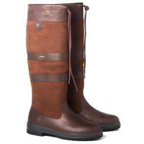 Dubarry Galway Slimfit Boot Walnut