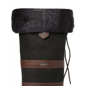 Dubarry Boot Liners Black