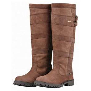 Dublin Darent Boots Chocolate