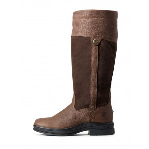 Ariat Windermere II H2O Country Boots Brown