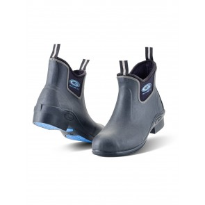Grubs Outline 5.0 Ankle Boot Black/Blue
