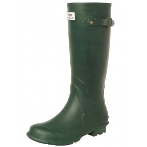 Hoggs of Fife Braemar Classic Green