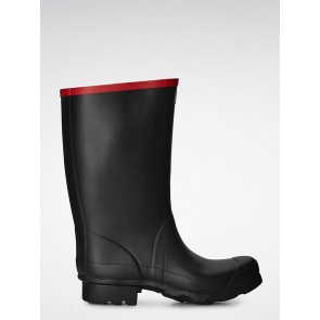 Hunter Argyll Short Wellingtons