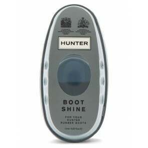 Hunter Rubber Boot Shine Sponge
