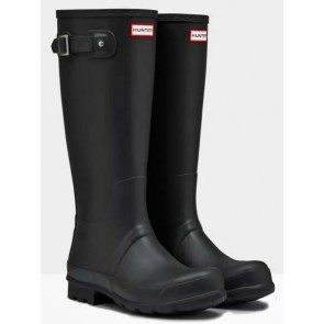 Hunter Men's Original Tall Black