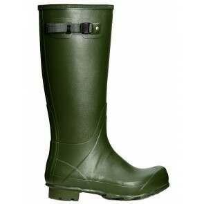 Hunter Men's Norris Field Boot Vintage Green