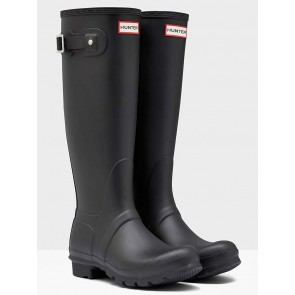 Hunter Women's Original Tall Black