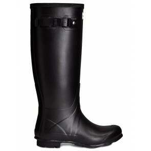 Hunter Women's Norris Neoprene Black