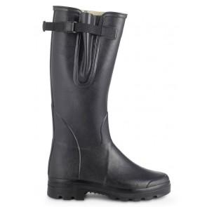 Le Chameau Vierzon Jersey Black