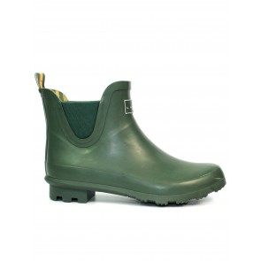 Lunar Conifer Rubber Ankle Boot
