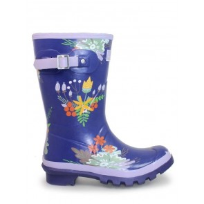 Lunar Fantasia Short Welly