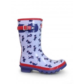 Lunar Scottie Short Welly