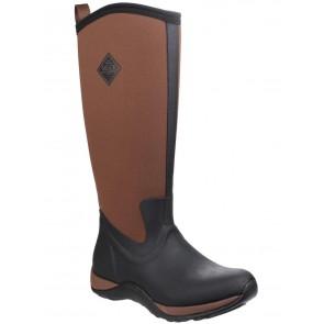 Muck Boots Arctic Adventure Tan