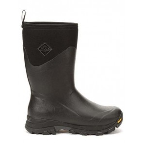 Muck Boots Men's Arctic Ice AG Short Black