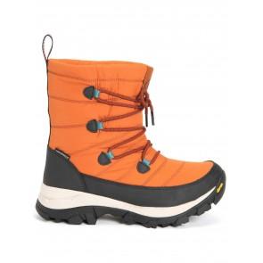 Muck Boots Women's Arctic Ice Nomadic Autumnal Orange