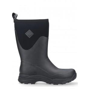 Muck Boots Men's Arctic Outpost Mid Black