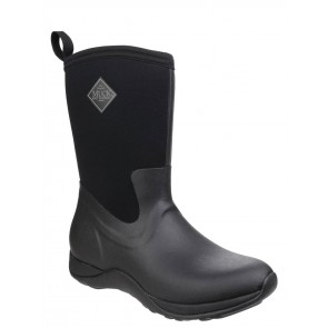 Muck Boots Arctic Weekend Plain Black