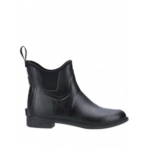 Muck Boots Derby Neoprene Chelsea Boot Black
