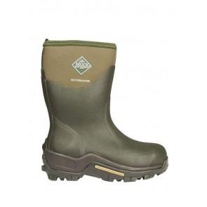 Muck Boots Muckmaster Mid Moss
