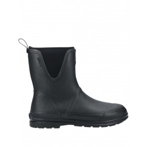 Muck Boot Originals Pull On Mid Boot Black