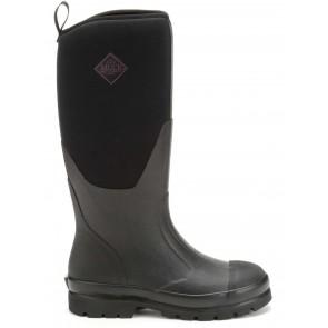 Muck Boots Women's Chore Classic Tall Black