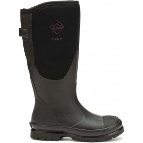 Muck Boots Women's Chore XF Adjustable Black