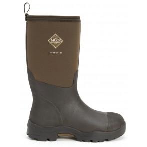 Muck Boots Derwent II Short Boots Bark