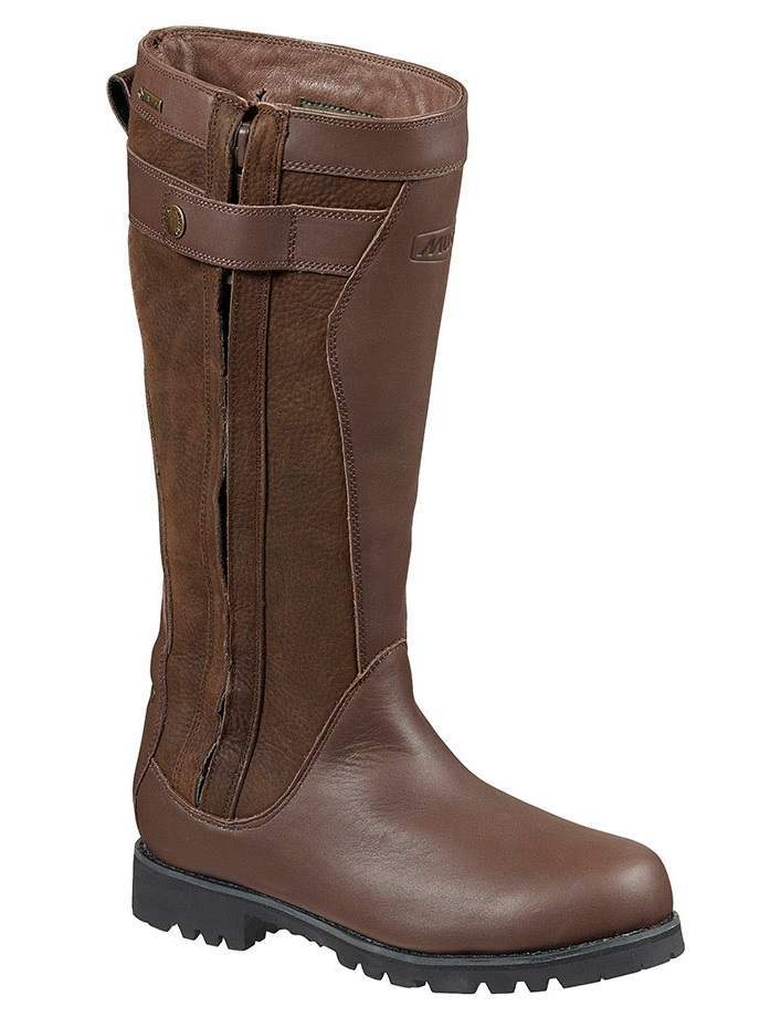 Musto Storm Gore-Tex Boot Brown