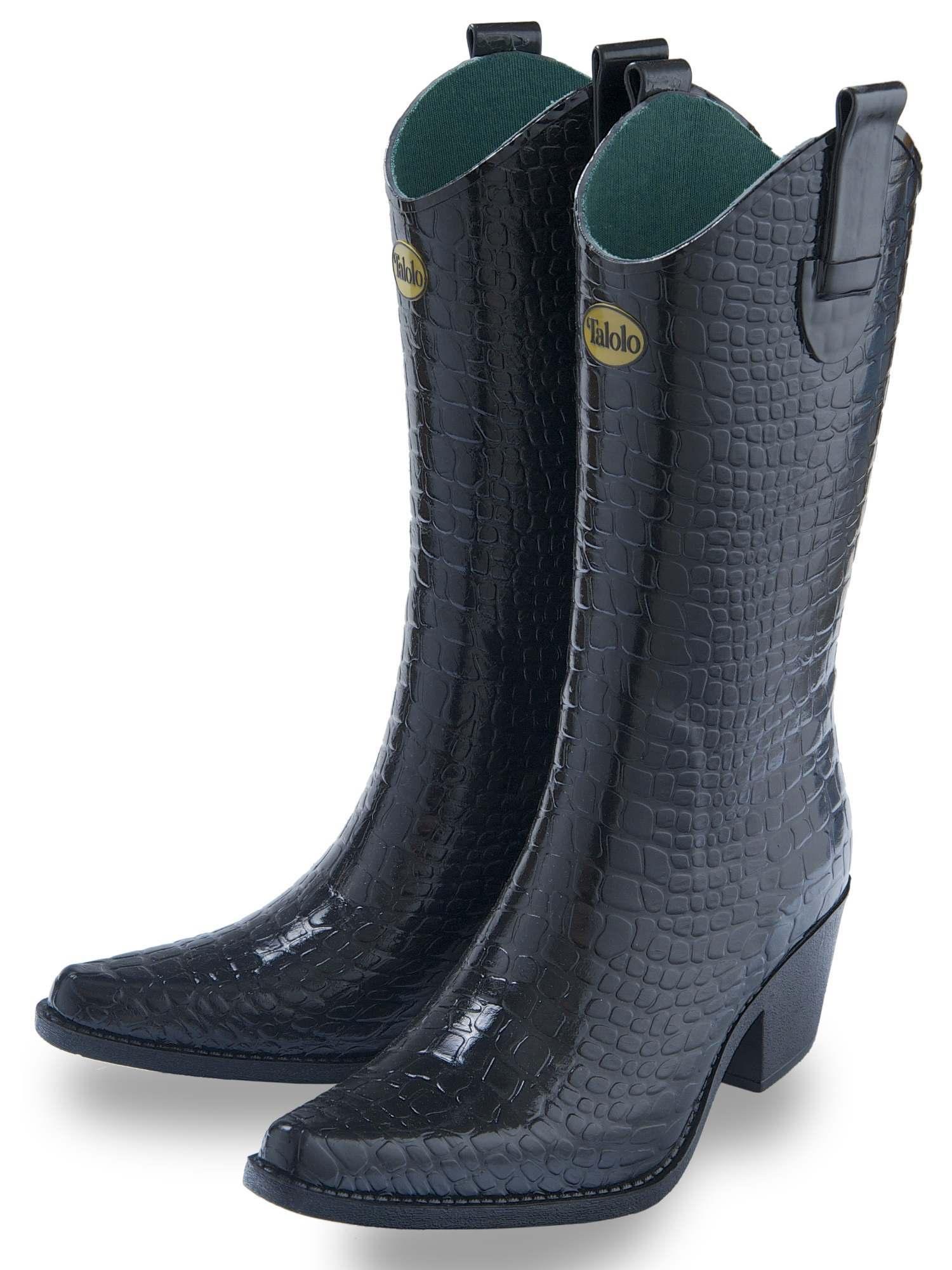 Talolo Boots Urbansnakeskin Jpg
