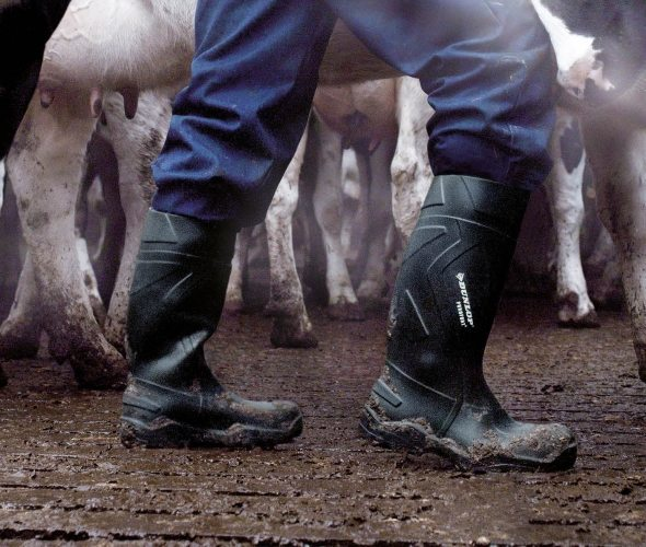 Best Wellies for agricultural use