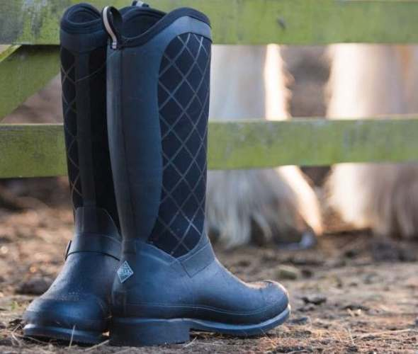 Best Wellies for the yard and horse riding