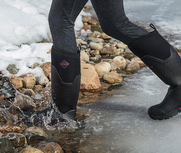 Best Wellies for Snow and Ice