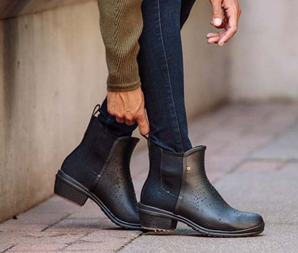 Best Wellies for in Town and City