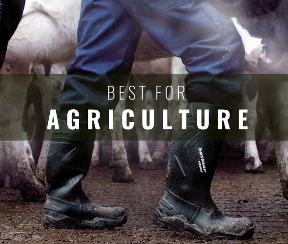 Best Wellies for Agriculture