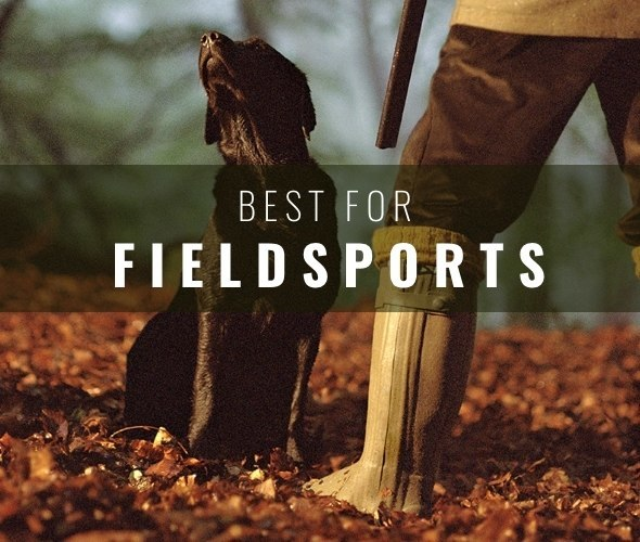 Best Wellies for Fieldsports