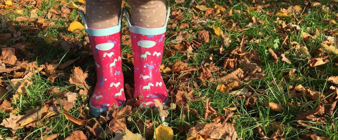 Kids Wellies for Girls and Boys