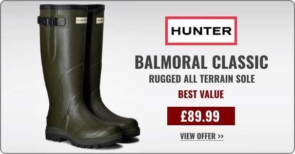 Hunter Balmoral Classic