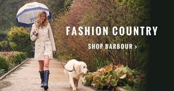 Barbour Wellies for Men and Women