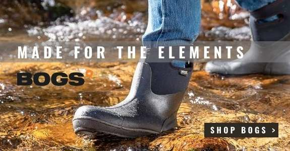 Bogs wellies - Made for the Elements
