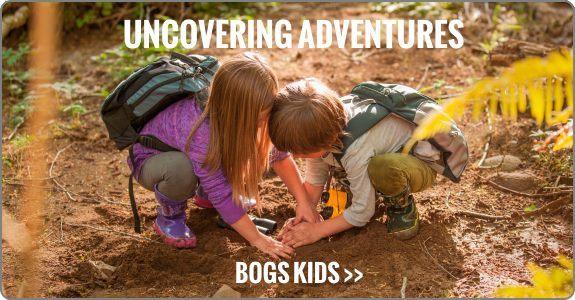 Bogs Kids Rainboots