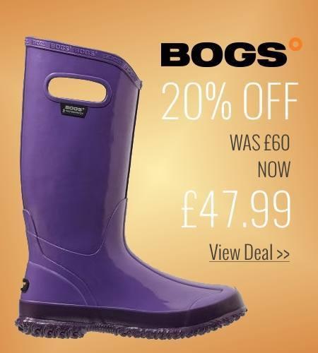 25% off Bogs Women's Rainboot