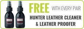 Free gift with every pair