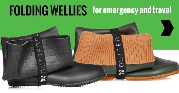 Wellies winter sale now on